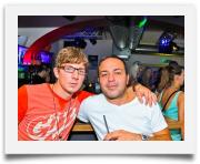 Sa. 24. August 2013 - Partyyyyyy