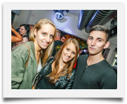 Sa. 31. August 2013 - Yes Party Week End !