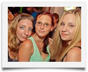 Sa. 10 August 2013 - Samstag Nacht