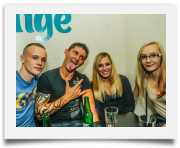 Sa. 07. September 2013 - Yes Week End !